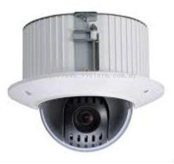 SD42C212I-HC - 2.0MP HD-CVI Mini PTZ Dome - Ceiling Recessed Mount (��198 �� 158mm)