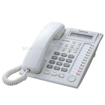 Panasonic KX-T7730 Display Phone
