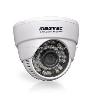 AX237 IR Dome 2.4 MP AHD Camera