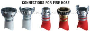 Fire Hose, Type 3