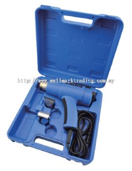 3Pc Heat Gun Set