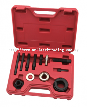 12Pc Driving Wheel Assembly Tool Set
