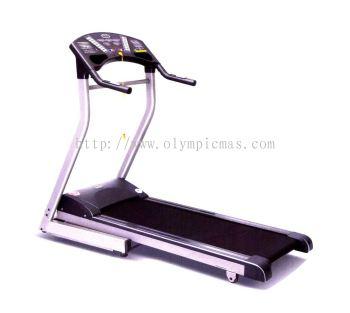 HK 1689 DC  Treadmill