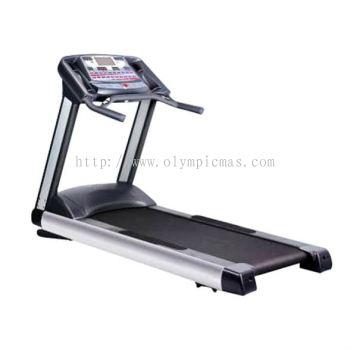 HK 2008 Ac Treadmill