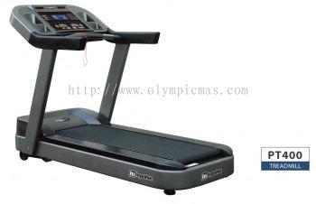 Impulse PT 400 Treadmill