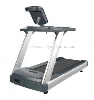 Impulse RT 500 Treadmill