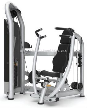 G3-S13 Converging Chest Press