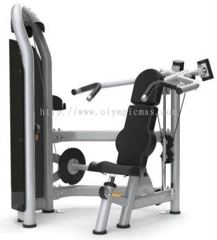 G3-S23 Converging Shoulder Press