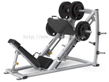 MG PL70 45 deg Leg Press