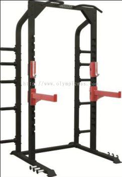 SL 7014 - Half Power Rack