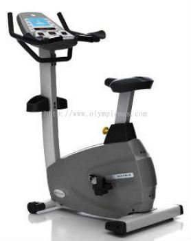 Matrix U 1X  Upright Bike