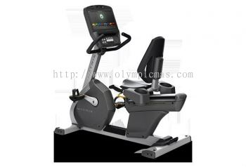 Matrix 7Xi  Recumbent Bike