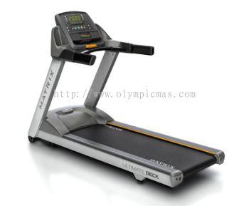 Matrix T 1X Motorized Treadmill