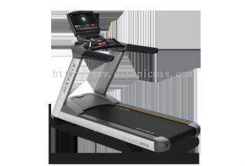 T 7X i Motorized Heavy Duty Treadmill