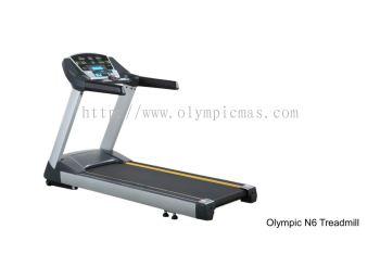 OLYMPIC N6 Heavy Duty Treadmill