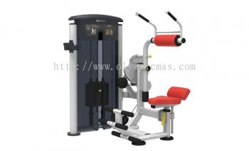 Back Extension/Abdominal