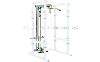 Power Cage Lat Attachment IFPCL