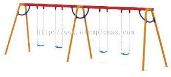4 Seater Swing  (TYPE B)