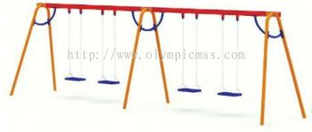 4 Seater Swing  (TYPE A)