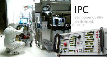 IPC - Industrial Power Corruptor