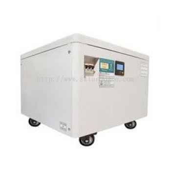 Voltage Stabilizer; Automatic Voltage Regulator  TSi