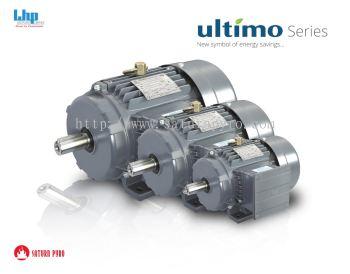 IE4 Super Premium Efficiency Motors