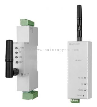 LR1RS+ LoRa™ to RS-485 converter