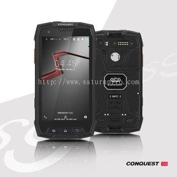 Conquest S9 - Smart-Ex 02