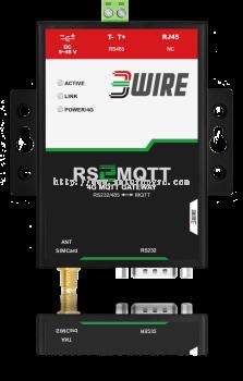3WIRE - RS2MQTT IoT Gateway