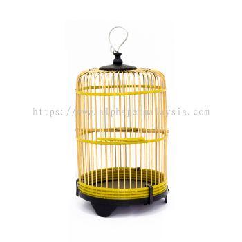 Iron Bird Cage (4 in 1)