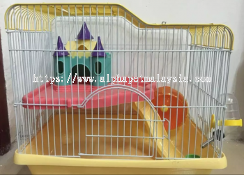 Hamster Cages YDA302
