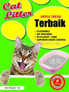 TE6010- Terbaik 10 litter (Apple)