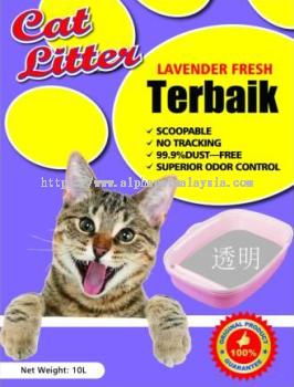 TE6010- Terbaik 10 litter (Lavender)