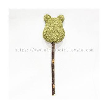 Panda Peppermint Lollipop (YBSNACK-B)