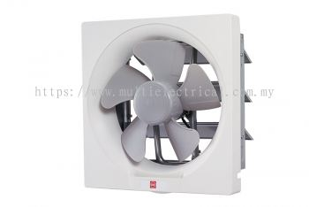 KDK Wall Mounted Ventilating Fans 25AQM7 (25cm/10��)