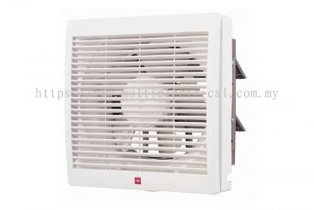 KDK Wall Mounted Ventilating Fans 25ALH (25cm10��)