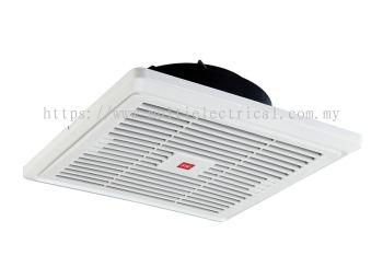 KDK Ceiling Mounted Ventilating Fans 15TGQZ (15cm/6��)
