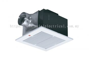 KDK Ceiling Mounted Sirocco Ventilating Fans Steel Type (24CUF)