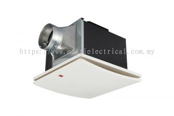 KDK Ceiling Mounted Sirocco Ventilating Fans - Steel Type (24CFM)