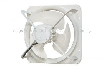 KDK High Pressure Industrial Ventilating Fans - Three Phase (Reversible) 60GTC (60cm/24��)