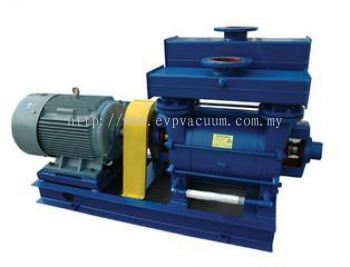 2BE1 Series Liquid Ring Vacuum Pump