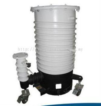 K Oil Diffusion Pump