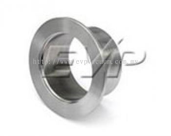 Very Short Weld Flange