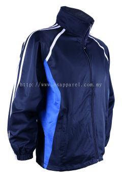 TS 207 Navy blue Royal Blue