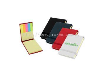 E03 Eco Sticky Notepad