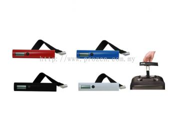 Journey Luggage Scale