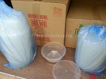 MS W8 Noodle Bowl