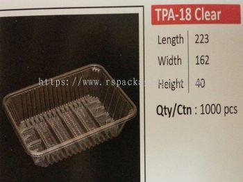 TPA-18 (1000 PCS)