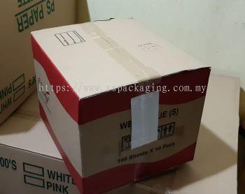 Wet Towel Plain OPP Packing (1,000 pcs)