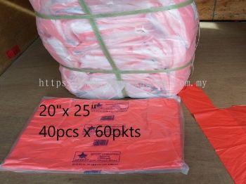 55E SHOPPING BAG (2,400 PCS)